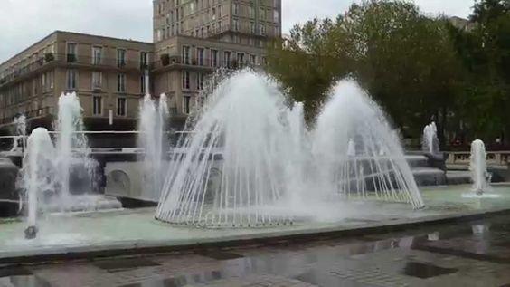 Hôtel de Ville, Le Havre
