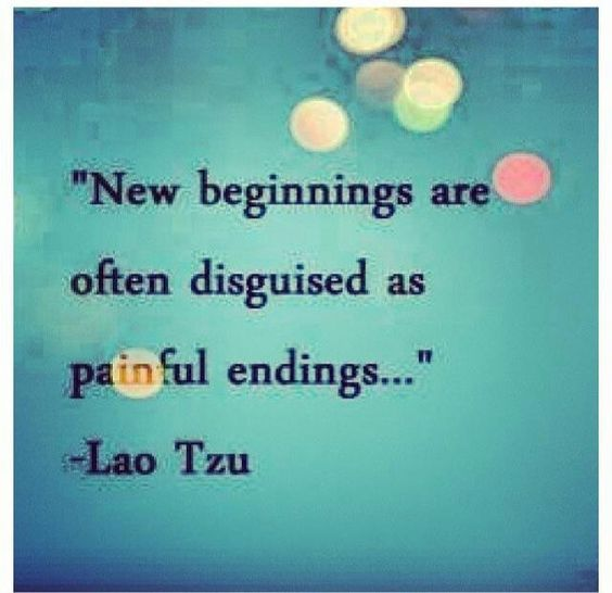 New Beginnings New Beginnings Are Often Disguised As: Pinterest • The World's Catalog Of Ideas