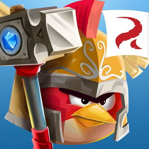 Angry Birds Epic Rpg Cracked Ipa Games Free Download Angry Birds