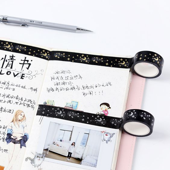 https://www.aliexpress.com/item/New-5M-Flashing-Gold-Foil-Festivals-Snowflakes-Moonlight-Wishing-Tree-Decorative-Masking-Washi-Tape-DIY-Diary/32788533121.html?ws_ab_test=searchweb0_0,searchweb201602_3_10152_10065_10151_10068_10130_10209_10192_10190_10307_10301_10137_10303_10060_10155_10154_10056_10055_10054_10059_100031_10099_10103_10102_10052_10053_10142_10107_10050_10051_10084_10083_5370020_10080_10082_10081_10110_10111_10112_10113_10114_10179_10310_10312_10184_10078_10079_10210_10073-10050,se