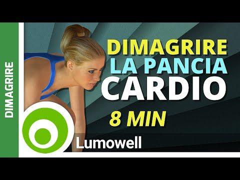 cardio per perdere peso velocemente in tutto il corpo