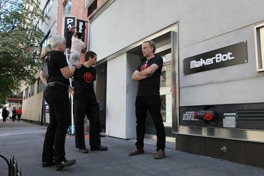 First 3-D Printing Store in U.S. Opens | Popular Science