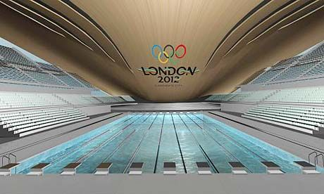 London 2012 Olympics – Unofficial News and Information » New Olympic Stadium Images