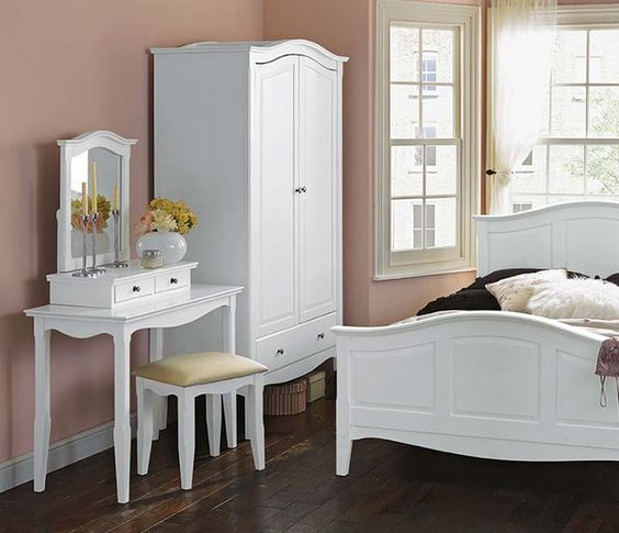 Buy bedroom and bathroom furniture from your for Bathroom accessories argos