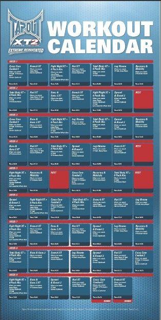 Tapout Xt 1 Español Y Tapout Xt 2 Mas Regalos Llevate Los 2 a $ 620.Deportes y Fitness, Aerobics y Fitness, Otros en ElProducto.co Carabobo