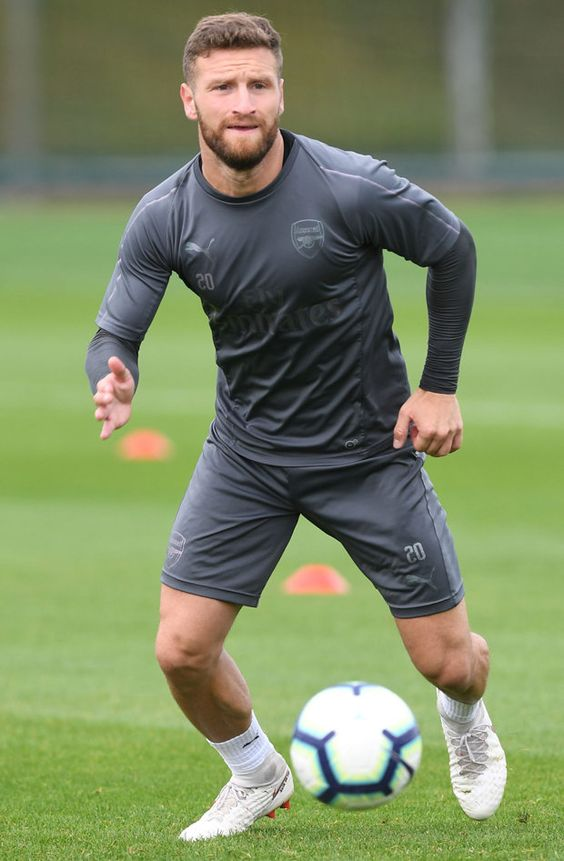 Shkodran Mustafi Arsenal News Arsenal Pierre Emerick