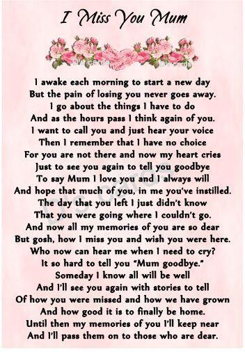 In loving memory/card/keepsake/Grave/mum/nan/auntie for any relative