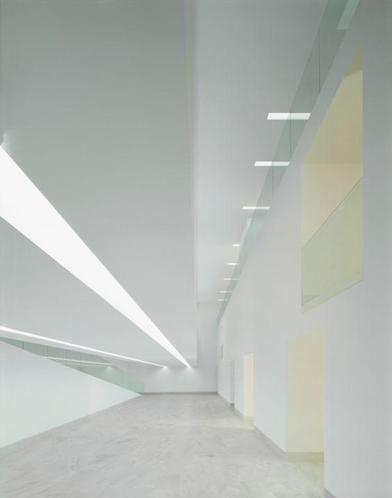 Centro de Arte em Sines / Aires Mateus