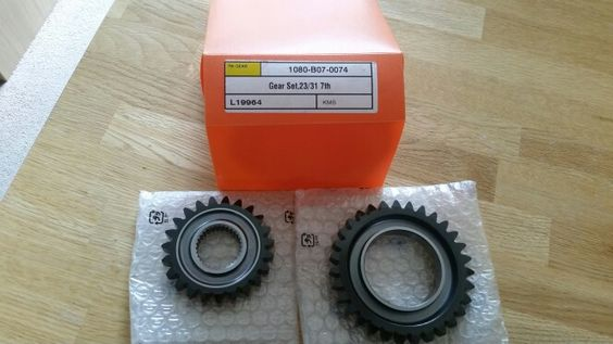 Jenson buttons 7th gear ratio from the 2009 winning brawn car