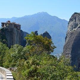 Activiteiten - Precious Locations - Meteora Kloosters