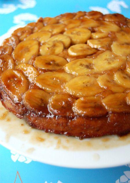 banana apple cake recipe