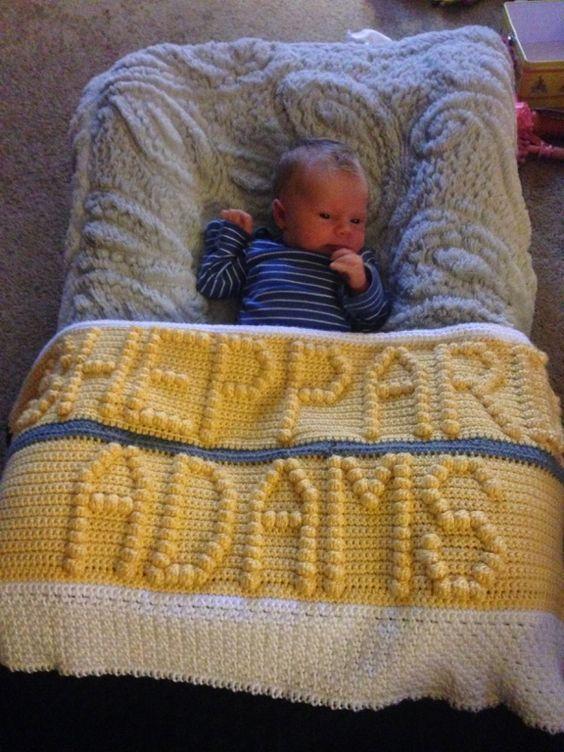 Sheppard's blanket.