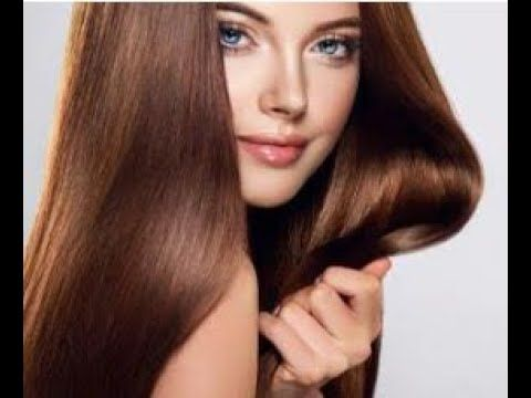 صبغ الشعر بني فاتح عسلي للشعر الغامق لون راااائع Youtube Hair Hair Beauty Long Hair Styles