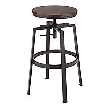 Canadian Tire 79 99 Tabouret De Bar Canvas Turner Paquet