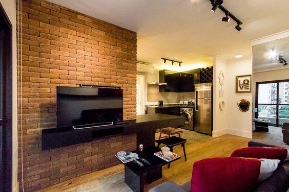 Ganhe uma noite no Home boutique chic, Jardins - Apartamentos para Alugar em São Paulo no Airbnb!