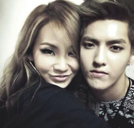 kris and cl dating scams