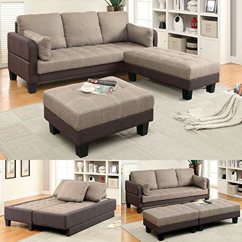 Finest Sectional Sofas Couches For Tiny Rooms Dengan Gambar