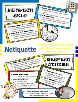netiquette etiquette in technology Netiquette represents the importance of proper manners and behavior online in  general, netiquette is the set of professional and social etiquettes practiced and.