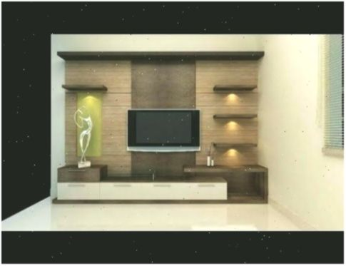 30 Simple Tv Unit Designs For Living Room With Images Simple