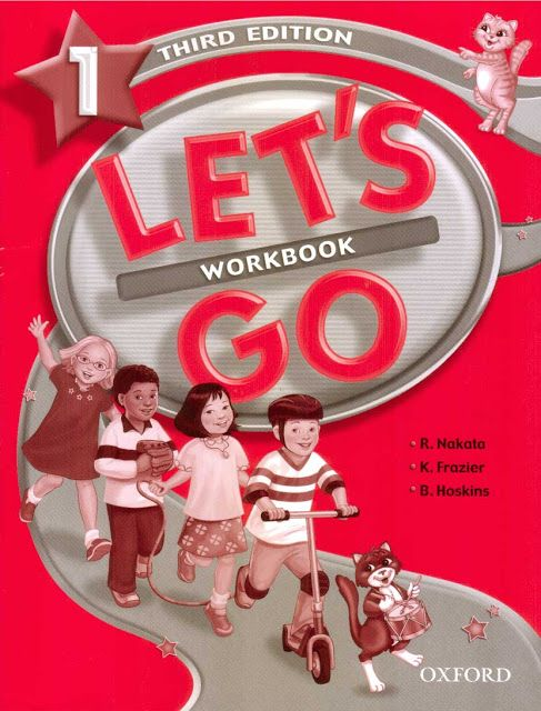 Free Download Ebook Oxford Let S Go 1 Letting Go Let It Be Ebook