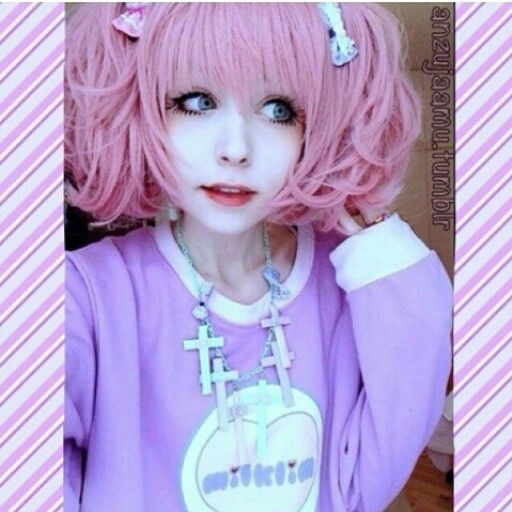 #kawaii#cosplay#cosplayer#cosplygirls#anime#yuri# ...