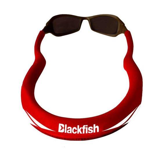 Blackfish FAT Neopren Gözlük Askısı
