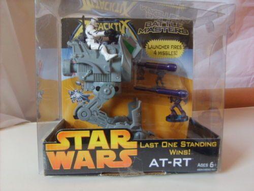 Attacktix Star Wars Battle Masters AT-RT