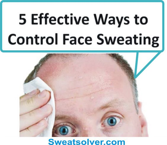 Face sweating, Hand sweating and Sweaty hands on Pinterest