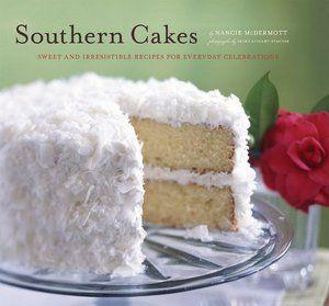 .: Southern Cake, Cake Recipe, Everyday Celebration, Coconut Cake, Cookbook Collection, Cakes Sweet, Favorite Recipe, Recipe Book