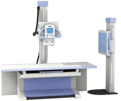 نبذة عن جهاز الاشعة X Ray Standing Desk Home Decor Decor