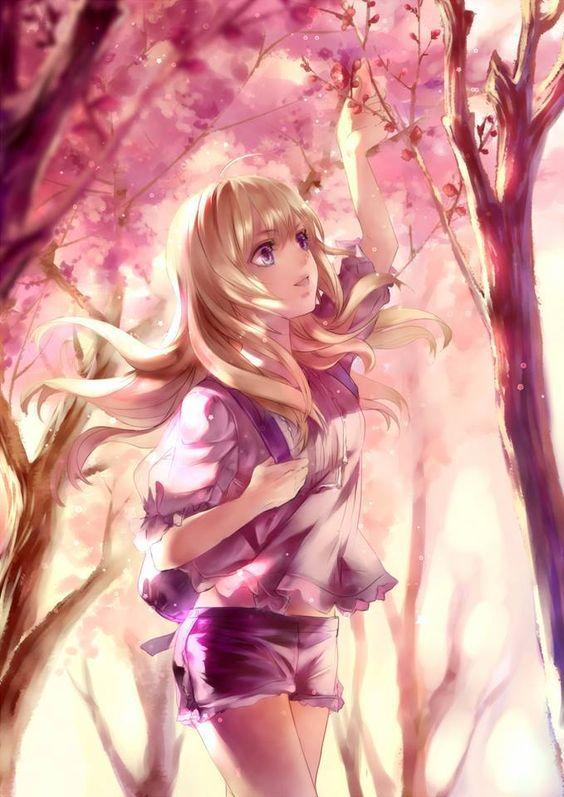 Anime Art: