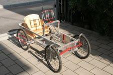 pedal car instructions | Building | Pinterest | Pedal cars ...
