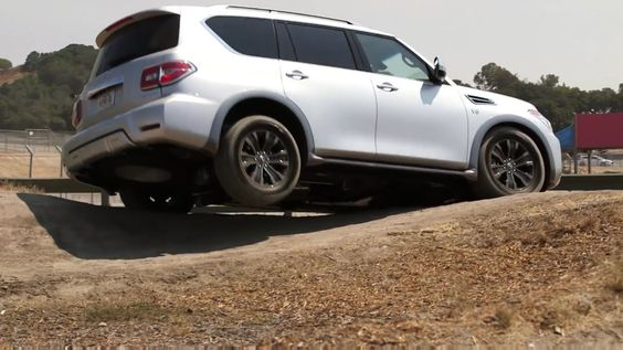 The new Nissan Armada 2017 also continues the nameplate's reputation for value and choice offering a range of three high-content grade levels - SV SL and Platinum - in both 2-wheel and 4-wheel drive configurations. In addition the 2017 Armada offers an exceptional array of standard features including Nissan Navigation with NavTraffic and NavWeather information (SiriusXM subscription required sold separately) and 8.0-inch color display heated front seats and 13-speaker Bose audio system…