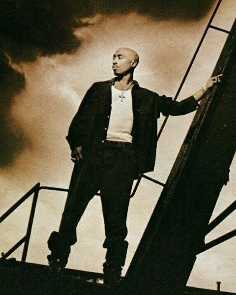 Tupac Shakur Me Against The World : tupac, shakur, against, world, Against, World, Tupac,, Tupac, Pictures,