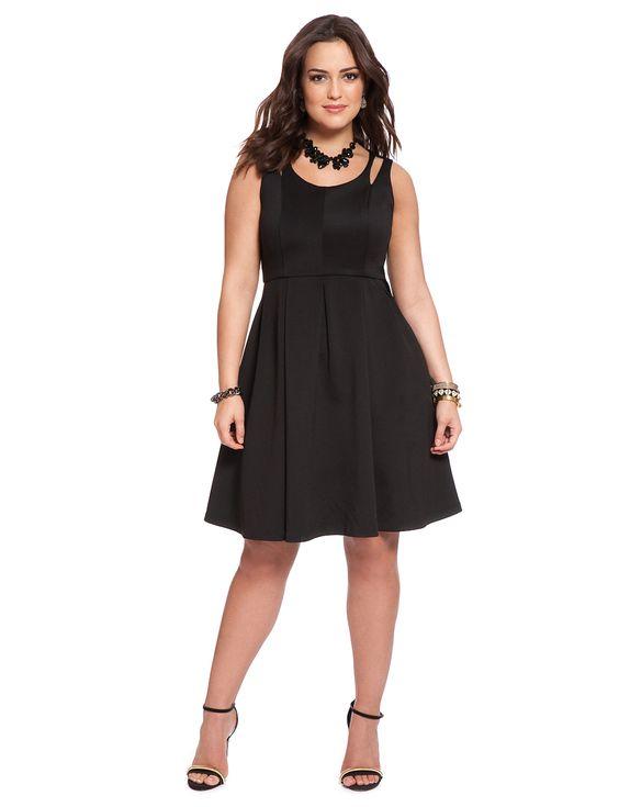 scuba dress, scubas and plus size dresses on pinterest