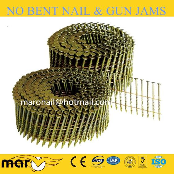 Stainless Steel Fence Nails Fence Nails Steel Fence Nails