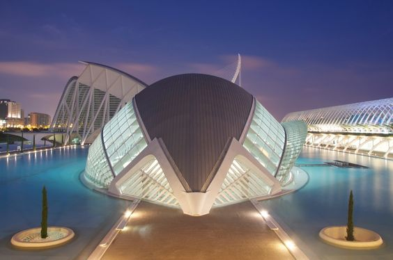 Valencia by Patrick Desmet on 500px