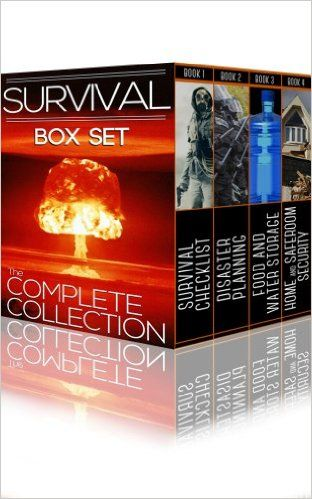 The Survival Boxset: How To Plan And Protect Your Family And Friends During Any Disaster - Kindle edition by Brian Night. Politics & Social Sciences Kindle eBooks @ Amazon.com.