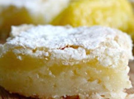 Lemon cake recipe from scratch paula deen