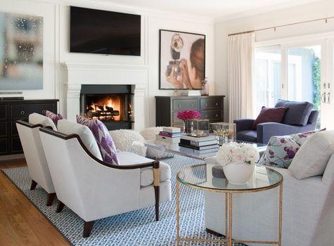Celebrity Interior Designer Kriste Michelini Decorist With