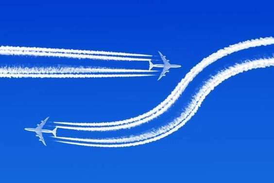 What are chemtrails and are they dangerous? | MNN