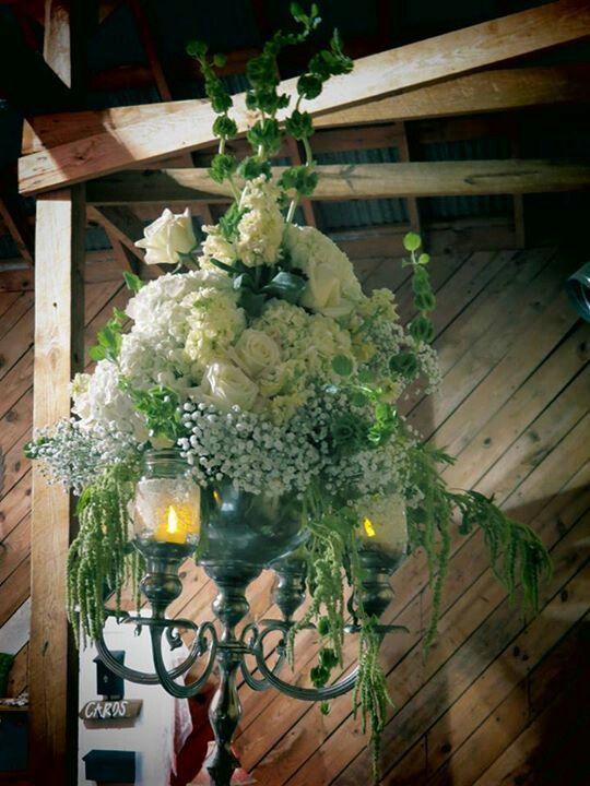 Cotton gin wedding