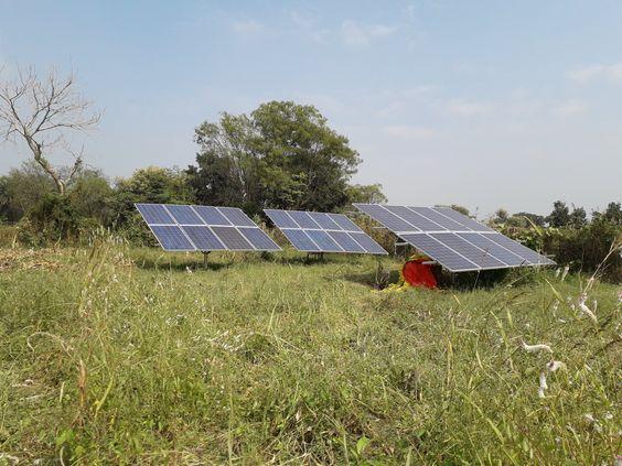 Blog Urja Solar Solar Company In Udaipur In 2020 Solar Solar Water Pump Solar Water