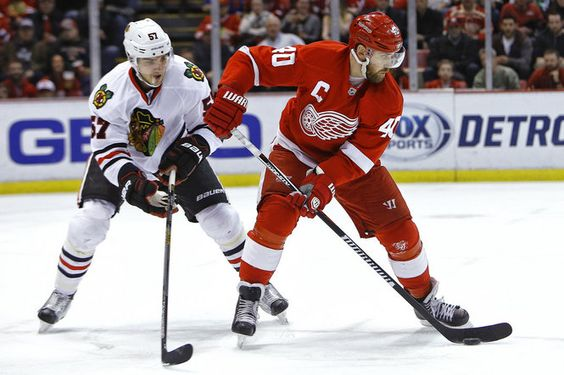 DETROIT – During the first six weeks of 2016, there wasn't a better goaltender in the NHL than the Detroit Red Wings Petr Mrazek. Beginning with a victory Jan. 2 in Buffalo, Mrazek went on a phenomenal run that saw...