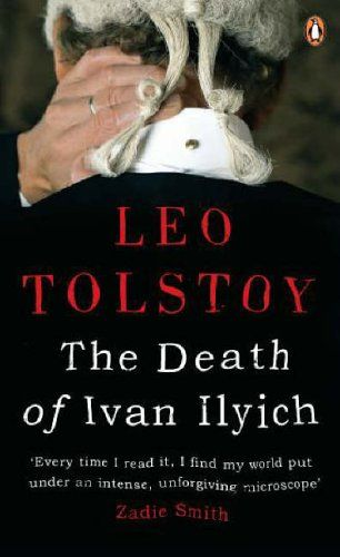 the death ivan ilyich essay