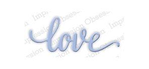 Love - DIE385-B: