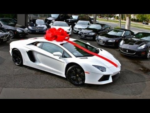 New Car Surprise Surprise Car Compilation 10 Luxury Car Rental Car Rental Service Luxury Cars