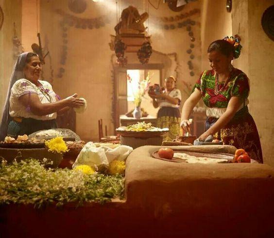 Tortillas on pinterest - Cocinas hechas a mano ...