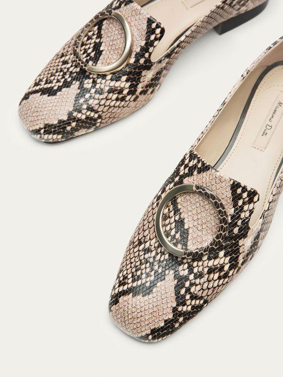 Buty Damskie Massimo Dutti Kolekcja Wiosna Lato 2018 Sandalias Bonitas Zapatos Comodos Zapatos