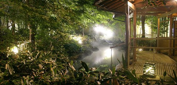 大切なあの人と過ごしたい♡憧れの贅沢な温泉宿5選 - Locari(ロカリ)